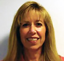 Trish Reilly, HPE