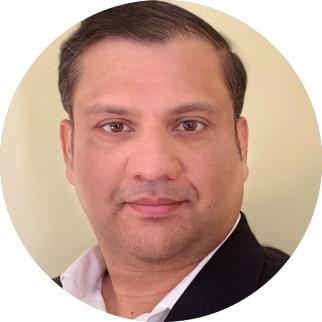 Ajay Natarajan, Dell Boomi