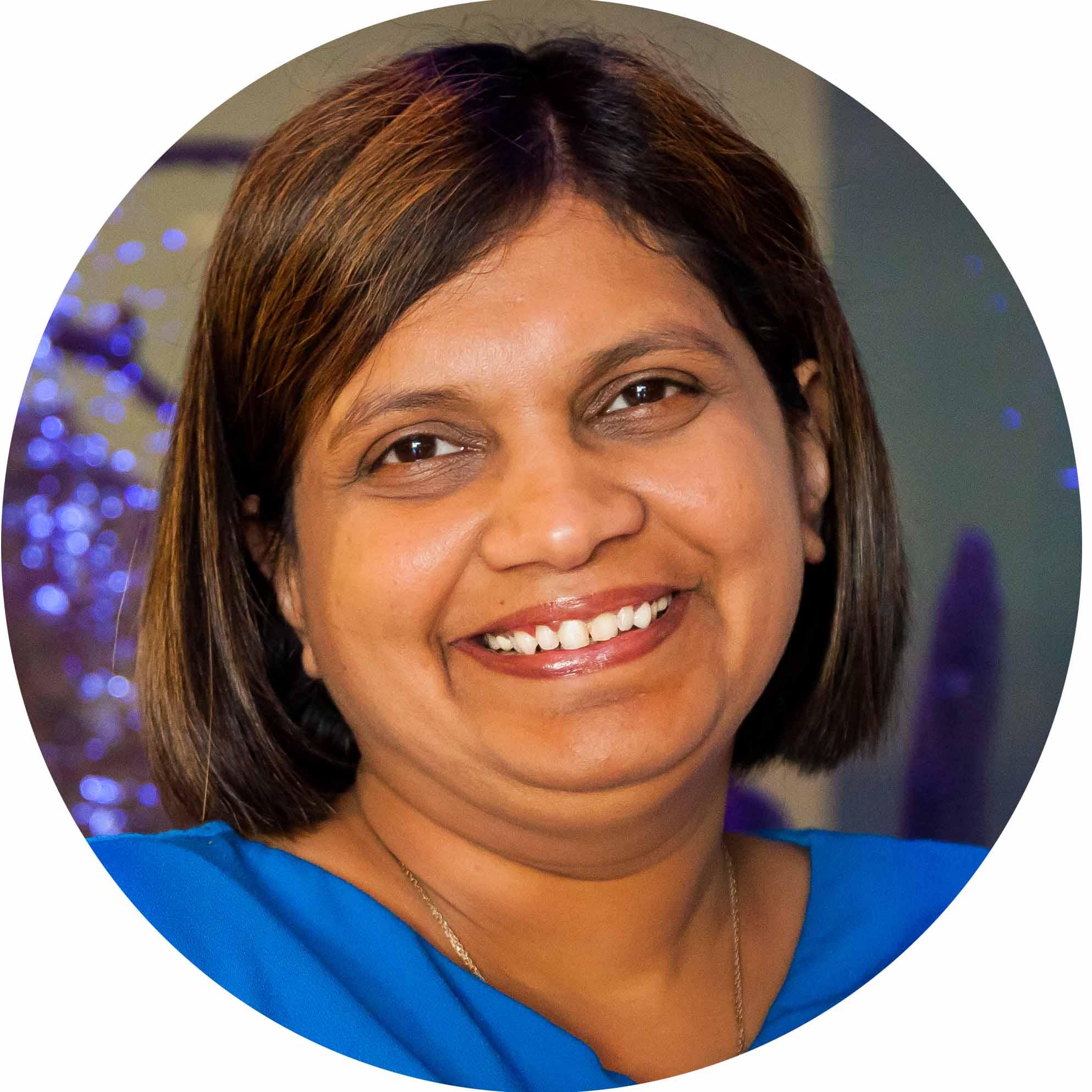 Ranjana Haridas, Dell Boomi
