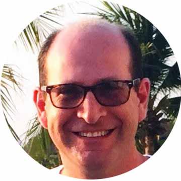 Gregg Rinsler, Hulu