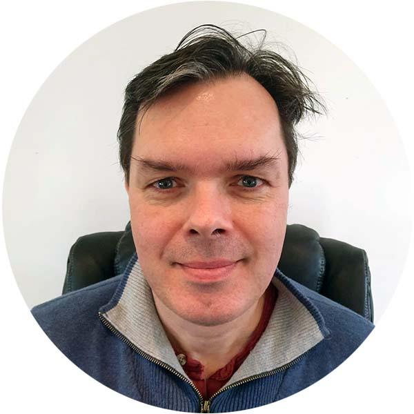 Leif Davidsen, IBM