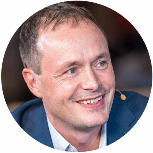 Matthias Funke, IBM