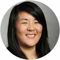 Samantha Wang, InfluxData