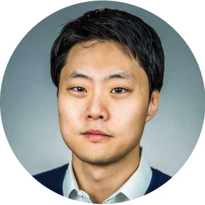 James Fang, Okta