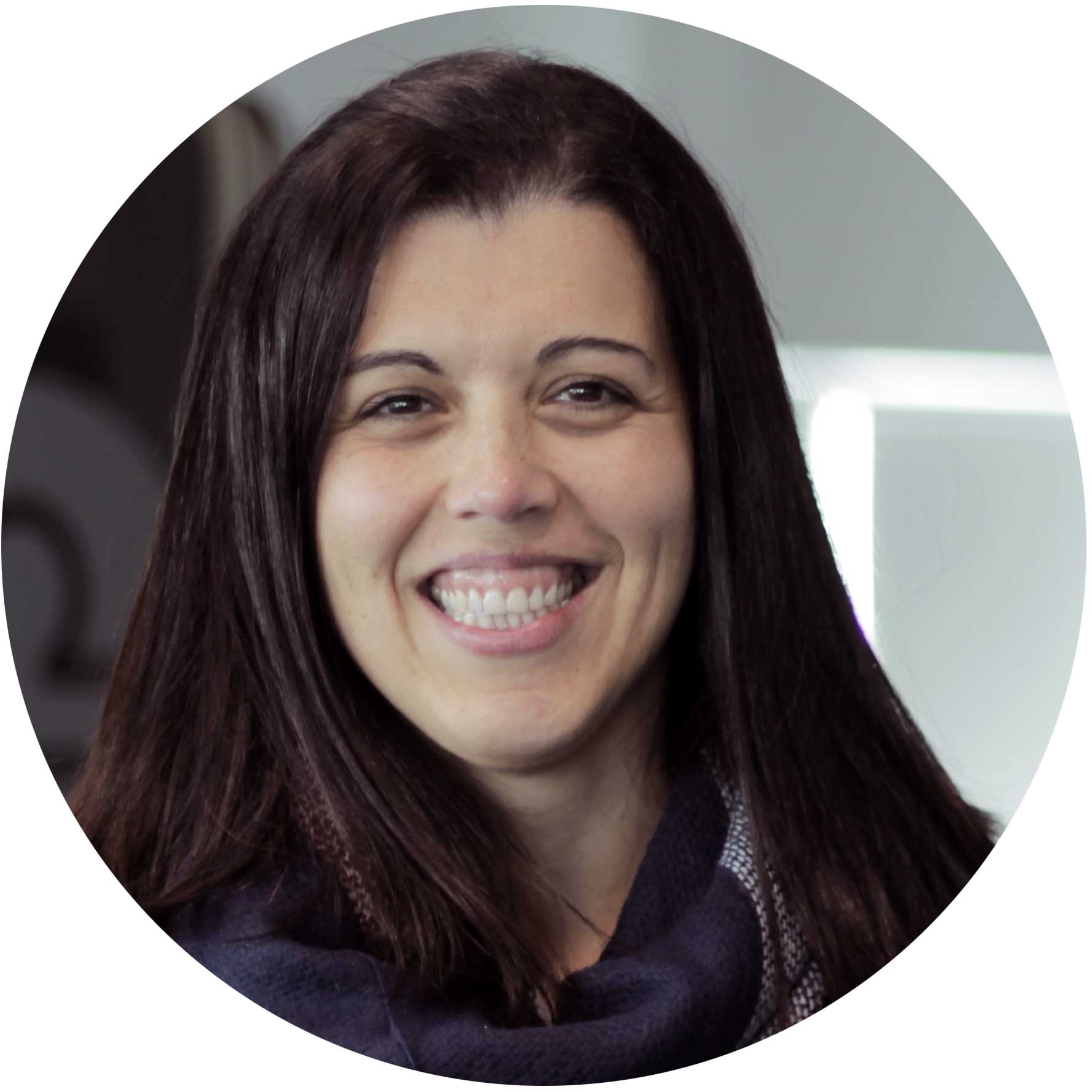 Solange Ferreira, OutSystems