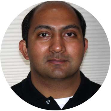 Sameer Parulkar, Red Hat