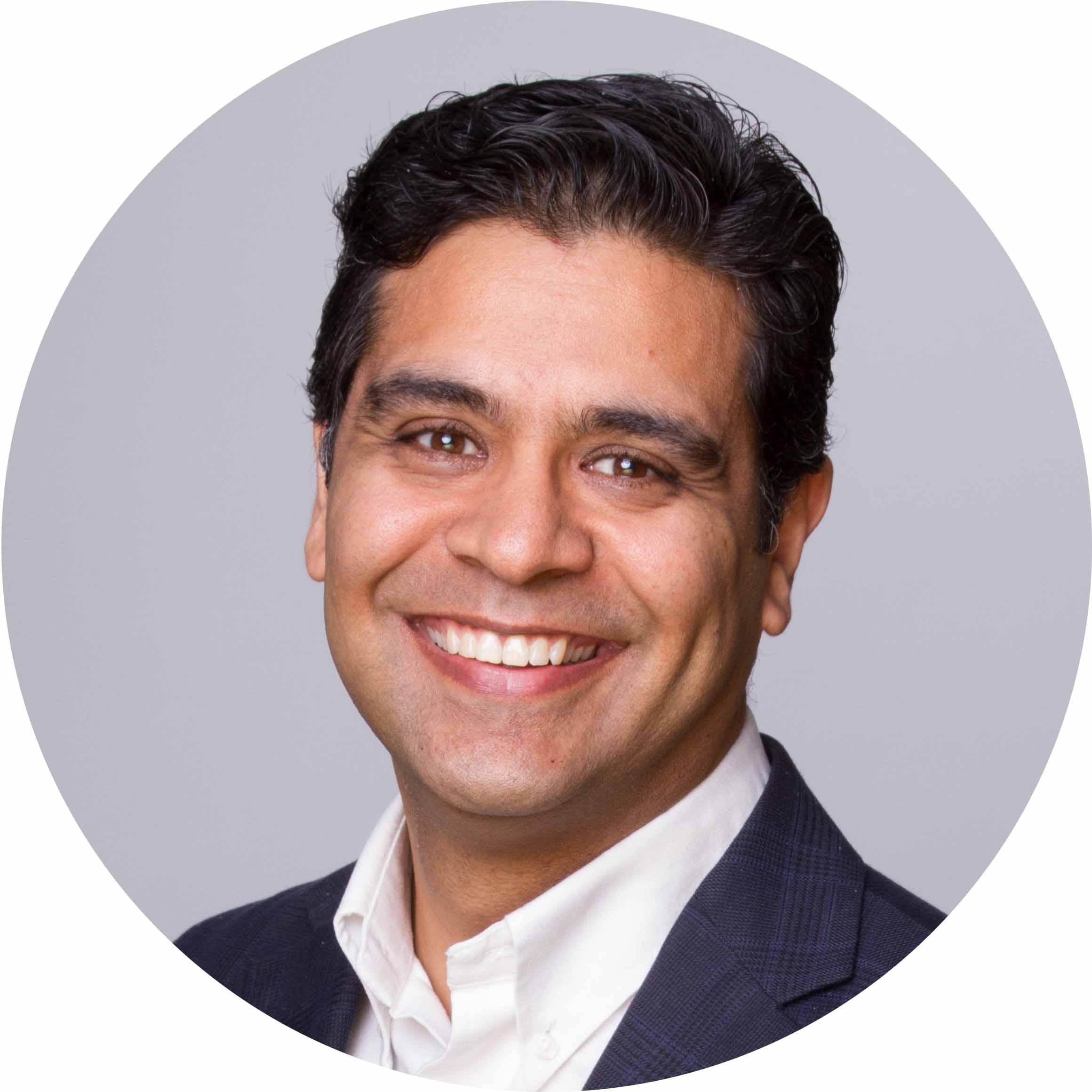 Ajay Khanna, Reltio