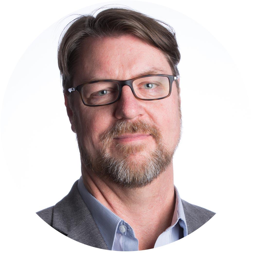 David Overos, Software AG