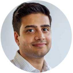 MRaj Patnam, ScienceLogic