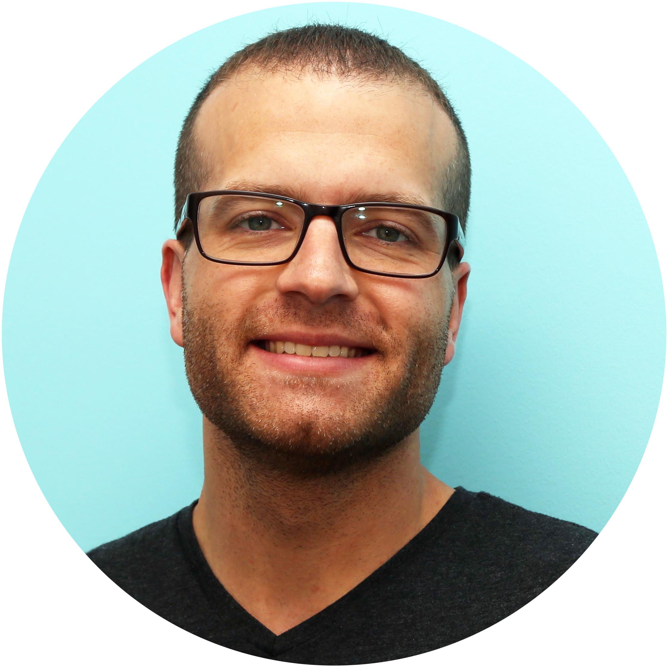 Josh Borders, ScienceLogic