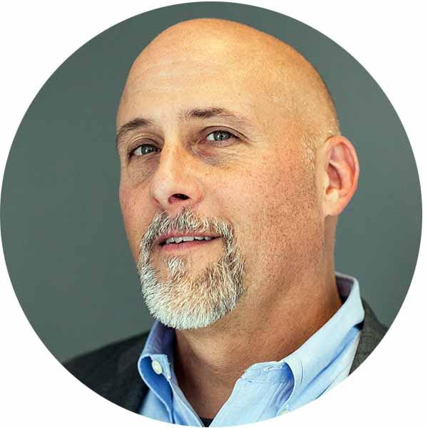 Mark Tognetti, ServiceNow