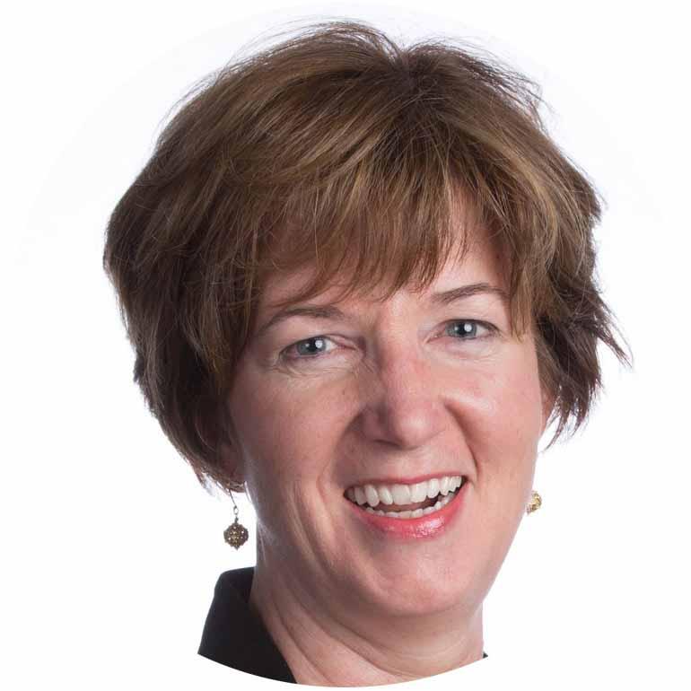 Ann Marie Bond, Software AG