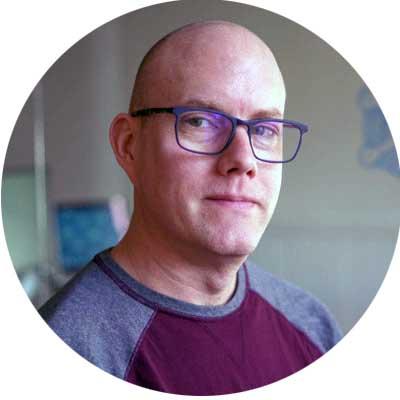 John Gleeson - Storj, InfluxData