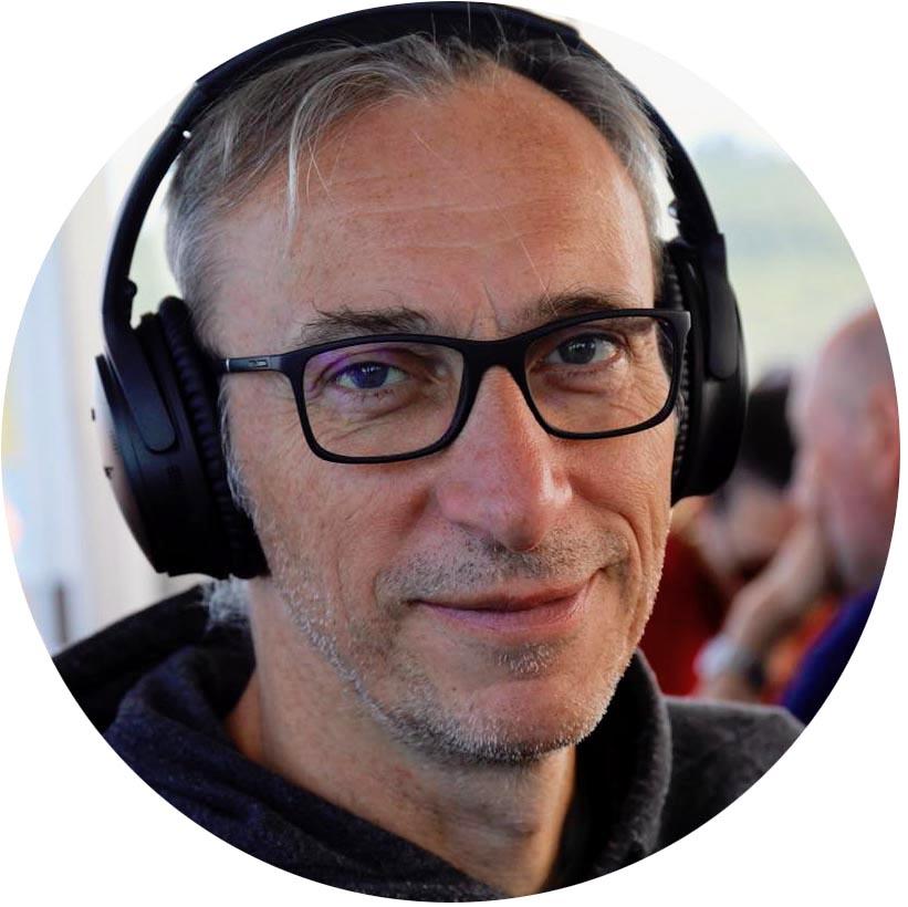 Paul Hortop, Trend Micro