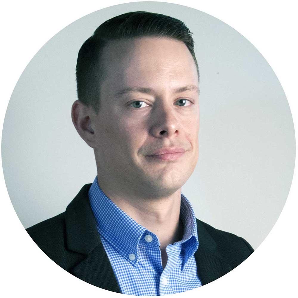 Rob Maynard, Trend Micro