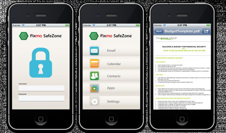 Idevnews | Fixmo's SafeGuard SDK Brings Security, Encryption